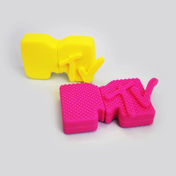 MTV USB´s personalizados